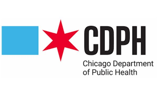 Logo of Chicago Department of Public Health