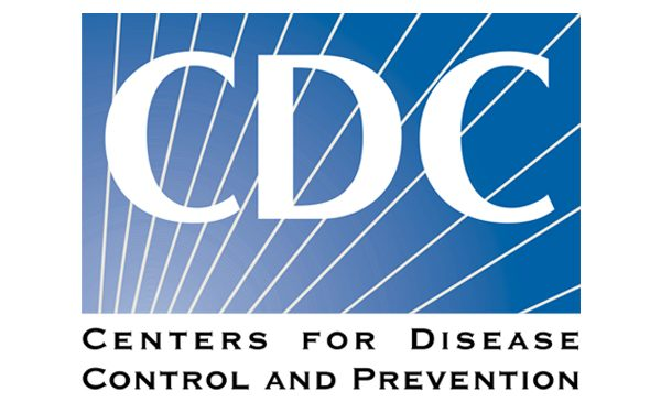 Logo of Centers for Disease Control and Prevention
