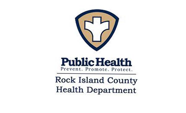 Rock Island Public Health Dept Logo