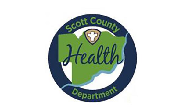 Scott County Health Dept Logo